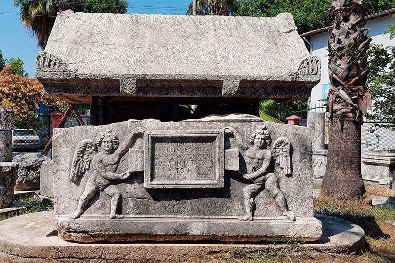 Fethiye Müzeleri