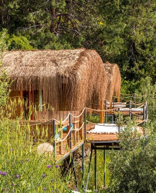 Fethiye'de En İyi 5 Butik Otel