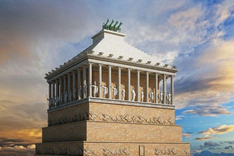 Halikarnas Mozelesi